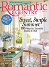Romantic Country (4 Issues/1 Year)