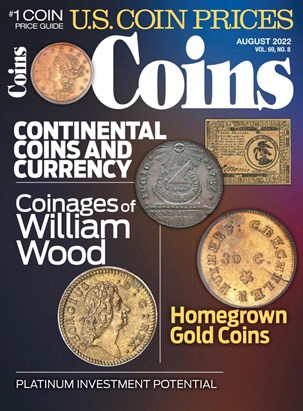 Coins (12 Issues)