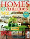 Homes & Antiques (12 Issues/1 Year)