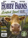 Hobby Farms (6 Issues)
